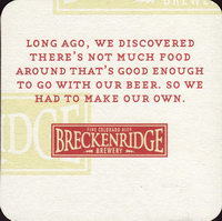Beer coaster breckenridge-1-small