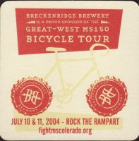 Beer coaster breckenridge-15-small