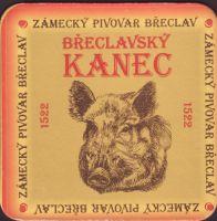 Beer coaster breclav-11-small
