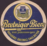 Beer coaster bretnig-1-small