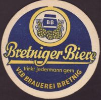 Beer coaster bretnig-2-small