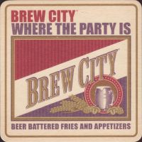Beer coaster brew-city-grill-1-small