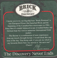 Beer coaster brick-10-zadek