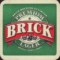 Beer coaster brick-18-small