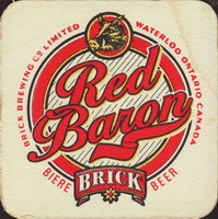 Beer coaster brick-18-zadek-small