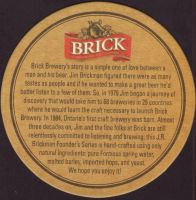 Beer coaster brick-21-zadek-small