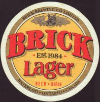 Beer coaster brick-22-small