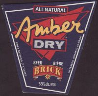 Beer coaster brick-23-small