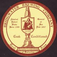 Beer coaster bridgwater-1-small