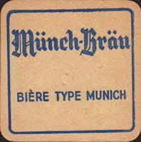 Beer coaster brie-abbaye-st-arnould-1-zadek-small