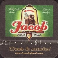 Beer coaster broederjacob-1-small