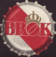 Beer coaster brok-strzelec-14-small