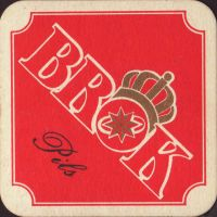 Beer coaster brok-strzelec-37-small