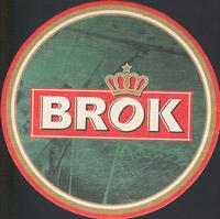 Beer coaster brok-strzelec-5