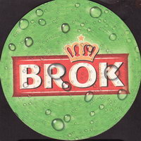 Beer coaster brok-strzelec-6-oboje-small