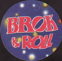Beer coaster brok-strzelec-9-small