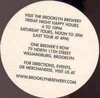 Beer coaster brooklyn-2-zadek