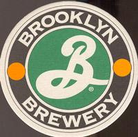 Beer coaster brooklyn-2