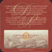 Pivní tácek broumov-15-zadek-small