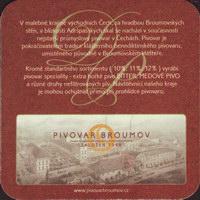 Pivní tácek broumov-16-zadek-small