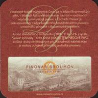 Pivní tácek broumov-17-zadek-small