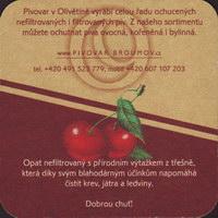 Pivní tácek broumov-25-zadek-small