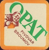 Beer coaster broumov-28-small