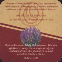 Pivní tácek broumov-29-zadek-small
