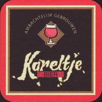 Pivní tácek brouwcafe-kareltje-2-oboje-small