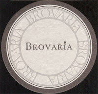 Beer coaster brovaria-1