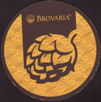 Beer coaster brovaria-2-small