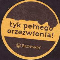 Beer coaster brovaria-3-zadek-small