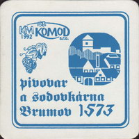 Beer coaster brumov-12-small