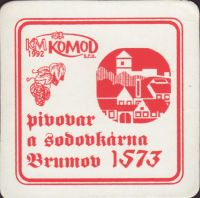 Beer coaster brumov-2-small