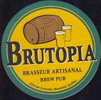 Beer coaster brutopia-1-oboje