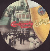 Beer coaster budvar-124-small