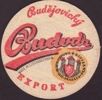 Beer coaster budvar-141-oboje-small