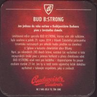 Beer coaster budvar-336-zadek-small