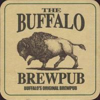 Pivní tácek buffalo-brew-pub-1-oboje