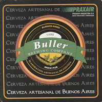 Beer coaster buller-brewing-1