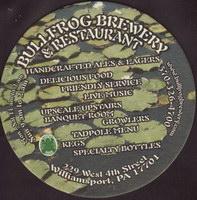 Beer coaster bullfrog-1-zadek-small