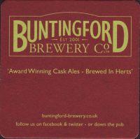 Pivní tácek buntingford-1-zadek-small