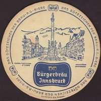 Beer coaster burgerbrau-2-zadek-small