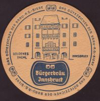 Beer coaster burgerbrau-4-zadek-small