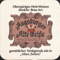 Beer coaster burgerbrau-goggingen-3-zadek-small
