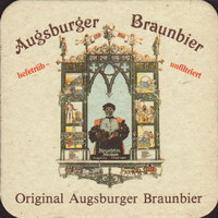 Beer coaster burgerbrau-goggingen-5-zadek-small