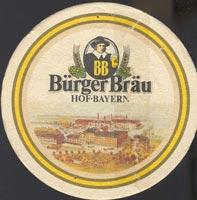 Pivní tácek burgerbrau-hof-1
