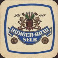 Pivní tácek burgerbrau-selb-1-small