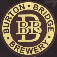 Beer coaster burton-bridge-2-oboje-small