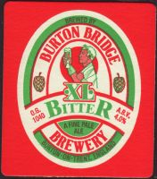 Beer coaster burton-bridge-3-oboje-small